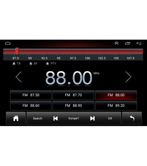 POWERUS - PW1600 0,5Ω