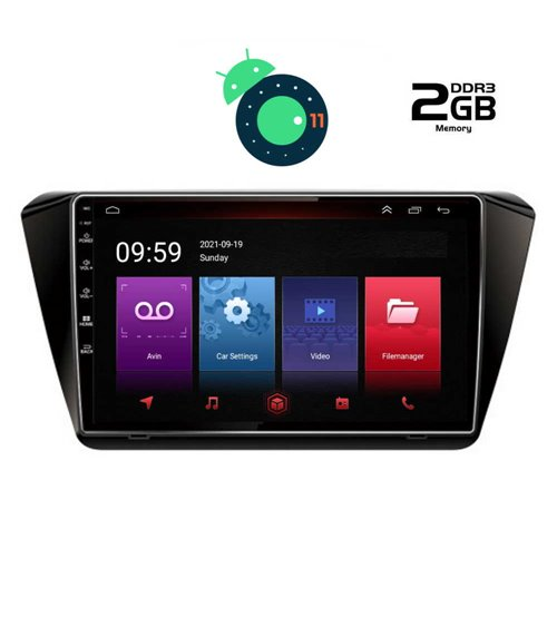 POWERUS - PW8000 0,5Ω