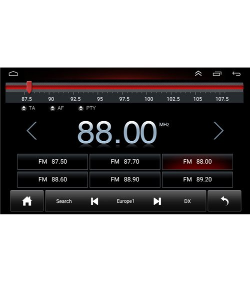 POWERUS - PW8000 1Ω