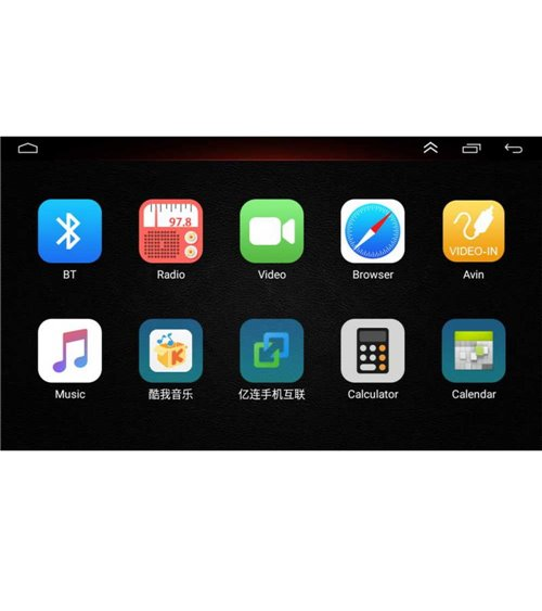 POWERUS - PW10000 0,5Ω